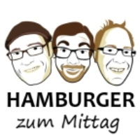 Logo of the podcast HZM156 - Bahnengolf