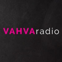 Logo of the podcast Vahvaradio