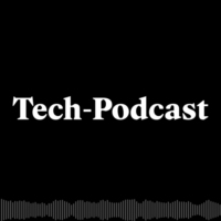 Logo of the podcast Republik Tech-Podcast