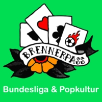 Logo of the podcast Brennerpass