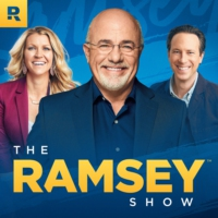 Logo of the podcast The Ramsey Show