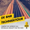 Logo of the podcast De BNR Techniektour | BNR