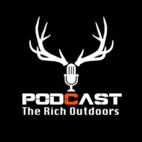 Logo of the podcast The Rich Outdoors Hunting Podcast