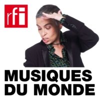 Logo du podcast Musiques du monde - #Session Live avec Frànçois & The Atlas Mountains