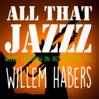 Logo of the podcast All That Jazzz