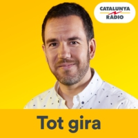 Logo of the podcast Tot gira, de 19 a 20 h - 14/03/2021