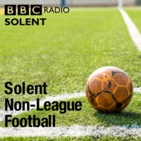Logo du podcast The Non League Football season returns on BBC Radio Solent