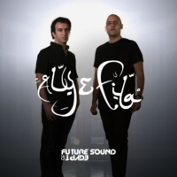 Logo du podcast Aly & Fila Presents. Future Sound Of Egypt Radio