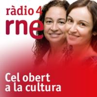 Logo of the podcast Radio 4 - Cel obert a la cultura