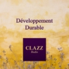 Logo du podcast CLAZZ: DEVELOPPEMENT DURABLE