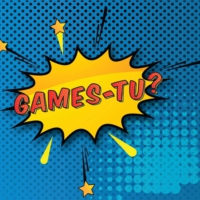 Logo of the podcast Games-tu?