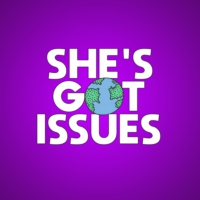 Logo of the podcast She's Got Issues