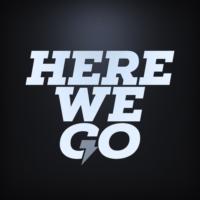 Logo du podcast The Here We Go Podcast