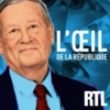Logo of the podcast L'œil de la République