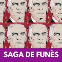 Logo du podcast SAGA DE FUNÈS | CinéMaRadio