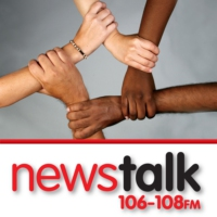 Logo of the podcast Mary And The Joy: Documentary On Newstalk