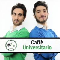 Logo of the podcast Caffè Universitario
