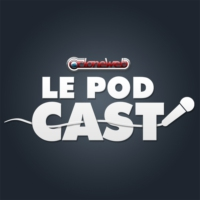 Logo du podcast StarCast Episode 2