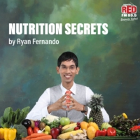 Logo du podcast Nutrition Secrets by Ryan Fernando Podcast