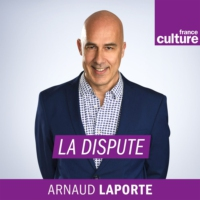 Logo of the podcast La Dispute