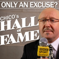 Logo du podcast Welcome to Only an Excuse: Chico's Hall of Fame