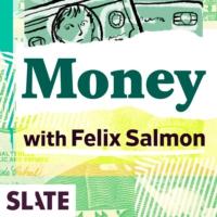Logo of the podcast Slate Money