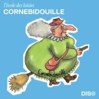 Logo of the podcast Les nouvelles aventures de Cornebidouille