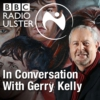Logo of the podcast In Conversation With Gerry Kelly