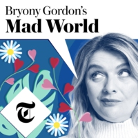 Logo of the podcast Bryony Gordon's Mad World