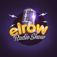 Logo of the podcast elrow Radio Show by Bastian Bux November 2018
