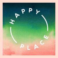 Logo of the podcast Happy Place