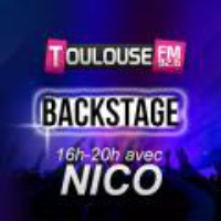 Logo du podcast Backstage Toulouse FM - Lost Frequencies