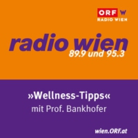 Logo of the podcast Radio Wien Wellness-Tipps (05.09.2018)