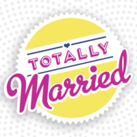 Logo of the podcast Totally Married