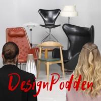 Logo of the podcast DesignPodden