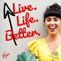 Logo of the podcast Live.Life.Better.