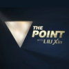 Logo of the podcast The Point with Liu Xin