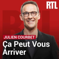 Logo du podcast Le clash entre Julien Courbet et un président d'association