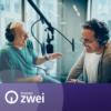 Logo du podcast Radio Bremen: Gesprächszeit