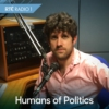 Logo of the podcast Humans of Politics
