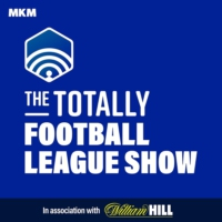 Logo du podcast The Totally Football League Show