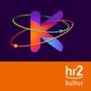Logo du podcast hr2 Kulturszene Hessen