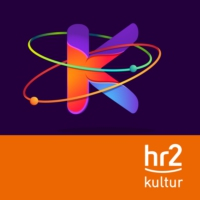 Logo of the podcast hr2 Kulturszene Hessen