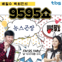 Logo du podcast 9595쇼 04.17. (토)