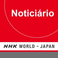Logo du podcast NHK WORLD RADIO JAPAN - Portuguese News at 18:00 (JST), April 20