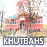 Logo of the podcast Khutbah: Fear Allah and Be Among the Truthful!