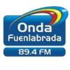 Logo of the podcast Onda Fuenlabrada