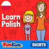 Logo du podcast Learn Polish: Kids & Beginner's Guide for How to Speak Polish