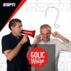 Logo du podcast Golic and Wingo