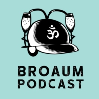 Logo of the podcast Broaum